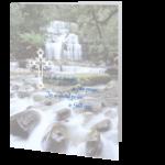 memorial-card-waterfall