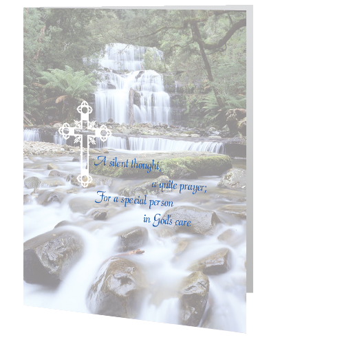 memorial-card-waterfall
