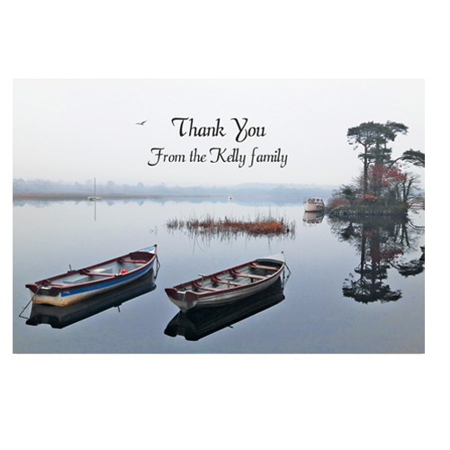 acknowledgement-card-boats-on-still-water