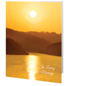 memorial-card-morning-gold