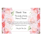 acknowledgement-card-rose