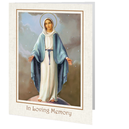 memorial-card-our-lady