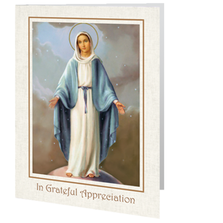 thank-you-card-our-lady
